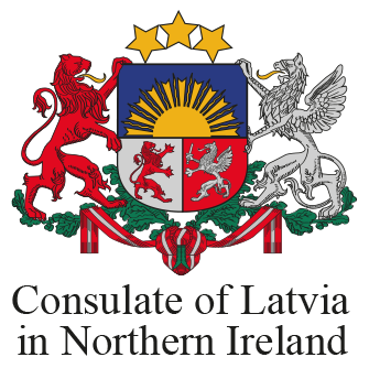 Consulate of Latvia in Northern Ireland