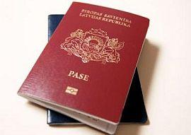 23. – 25. maijā notiks izbraukums ar mobilo pasu darbstaciju uz Ņūriju